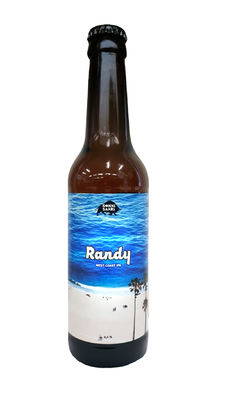 Randy West Coast IPA 6,4% 0,33L